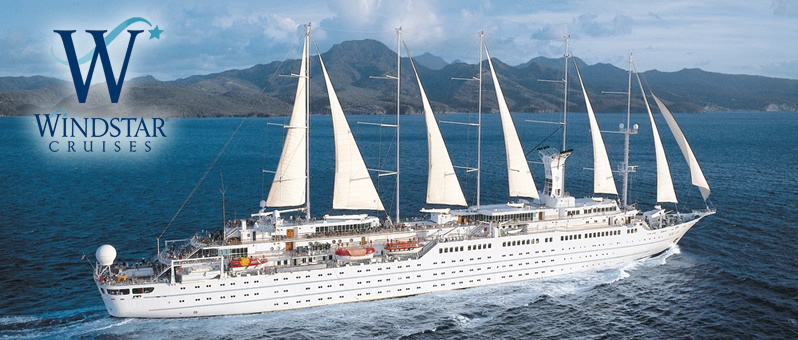 Windstar Cruises Key Traveler